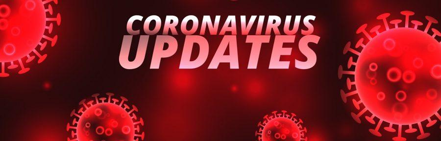Update corona maatregelen