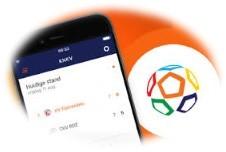 Nieuwsberichten in de KNKV app